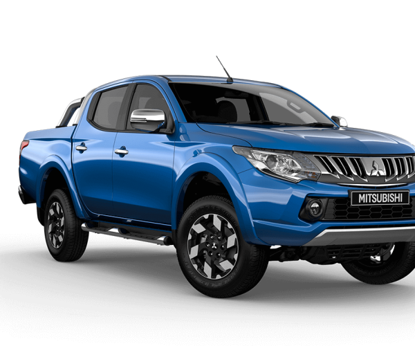 blue ute hire